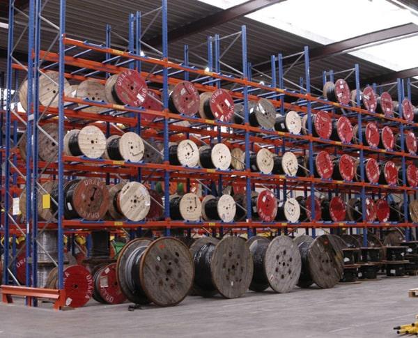 Reco Storage Systems Pvt Ltd